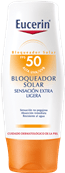 Eucerin Sun Loción Extra Light FPS 50